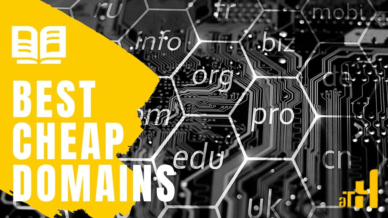 Best Cheap Domain Name Registrars