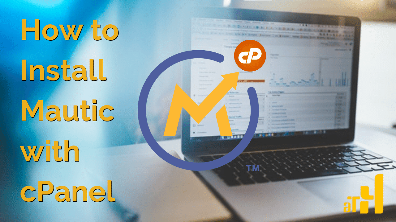 How to Install Mautic with cPanel